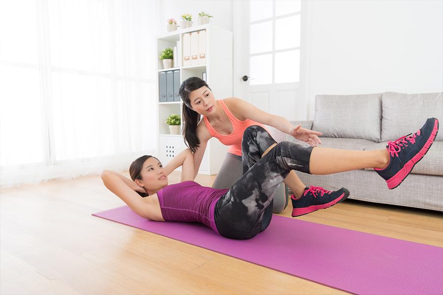 MOANAパーソナルトレーニングジム・ダイエットトレーニングジムの画像